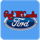 Red McCombs Ford icon