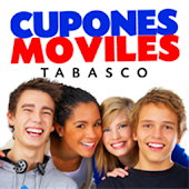 Cupones Moviles Tabasco