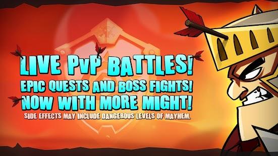 Might and Mayhem: Battle Arena Screenshot 35