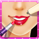 Princess Lips Spa Beauty Salon icon