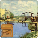 Summer Village Canal LWP icon