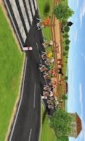 Screenshot of Cycling 2011