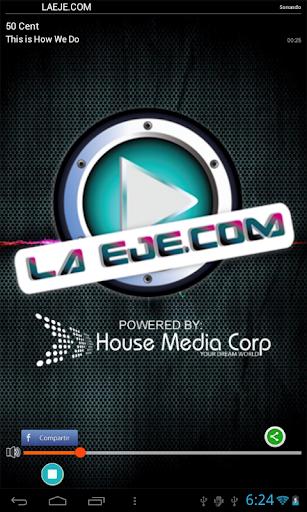 LAEJE.COM