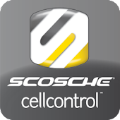 Scosche cellCONTROL