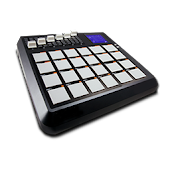 Dubstep Drum Beats MPC Dj Pads