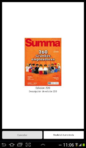 【免費新聞App】Summa Plus-APP點子