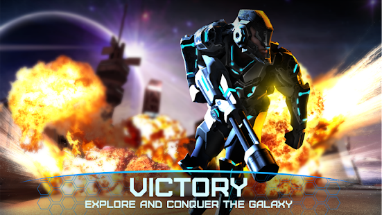 Rivals at War: 2084 - screenshot thumbnail