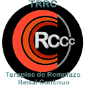 TRRC -depuración extrarrenal- logo