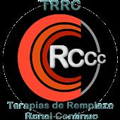 TRRC -depuración extrarrenal-
