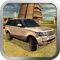Big Chase SUV Simulator 3D icon