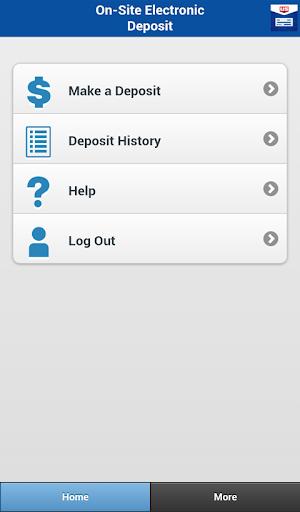 On-Site Electronic Deposit