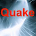 The Quakes logo