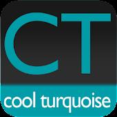 AOKP CM10.1 CM9 TurquoiseTheme