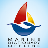 Marine Offline Dictionary
