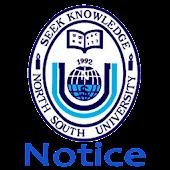 NSU Notice