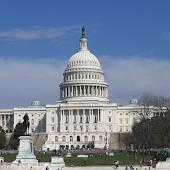 Washington DC Connected