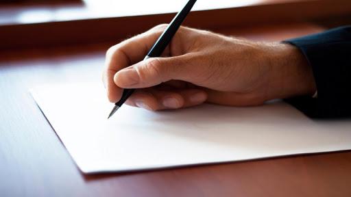 How To Write A Memo