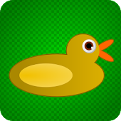 Farting Duck virtual pet fart