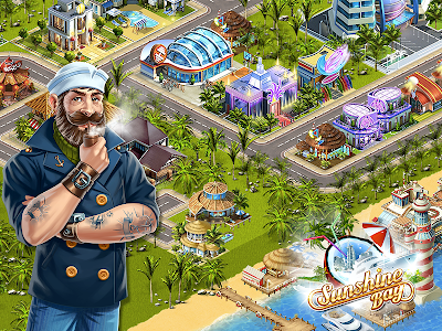 Sunshine Bay v1.35