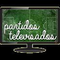 Partidos Televisados icon