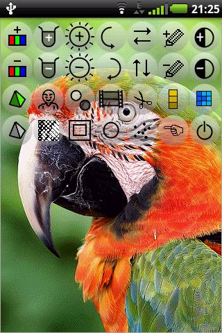 Photo Droid- screenshot