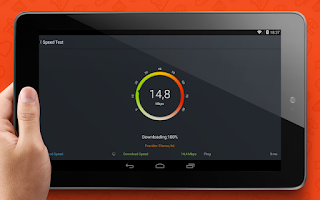 Screenshot of WADA Wi-Fi Maps - Free Wifi