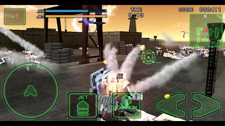 Destroy Gunners SPα 2.20 screenshot 295905