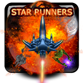 Star Runners Space Shoot em up