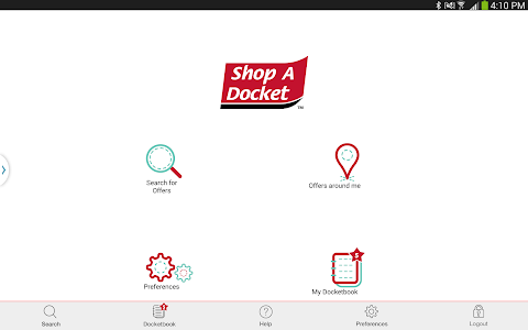 Shop A Docket Coupons screenshot 8