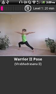 簡易瑜伽免費版