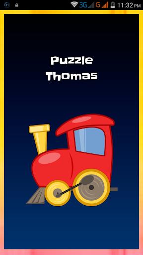 Puzzle Thomas
