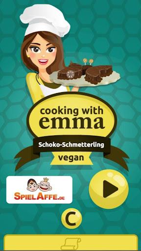 Choko Cake Cooking Baking