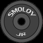 Smolov Jr Calculator