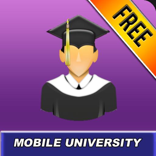Mobile University Learning LOGO-APP點子