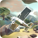 Paper Planes Flight Sim icon