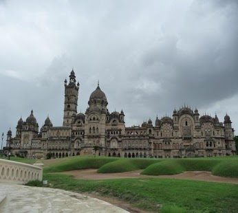 Palaces Of Gujarat - screenshot thumbnail