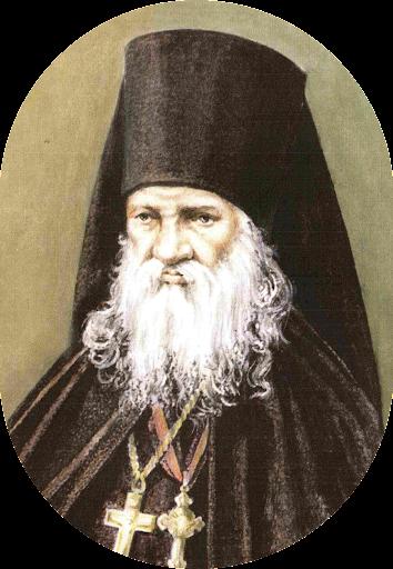 Макарий Оптинский. Письма