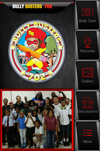 Bully Busters 702