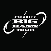 Oakley Big Bass Tour App