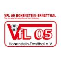 VfL 05 Hohenstein-Ernstthal icon