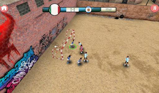 【免費體育競技App】頂級街頭足球-APP點子
