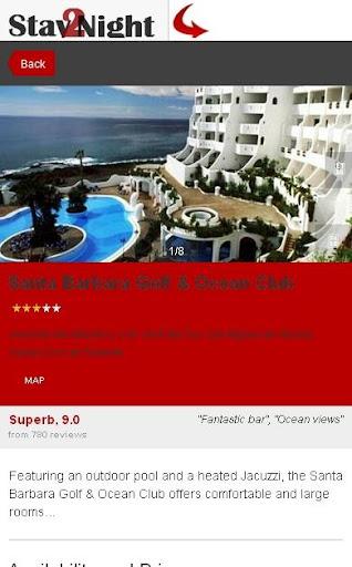 【免費旅遊App】Denver Hotel Map-APP點子