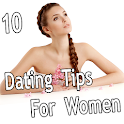 Women Dating Tips logo