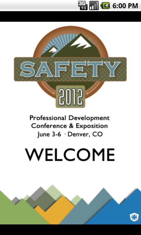 Safety 2012 - screenshot