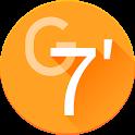 7MinGym Chromecast-AndroidTV icon