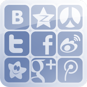 Socialbar for PC and MAC