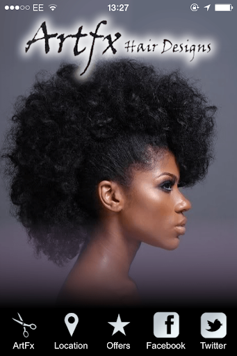 ArtFx Hair Beauty Salon
