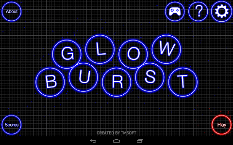 Glow Burst v4.0.2