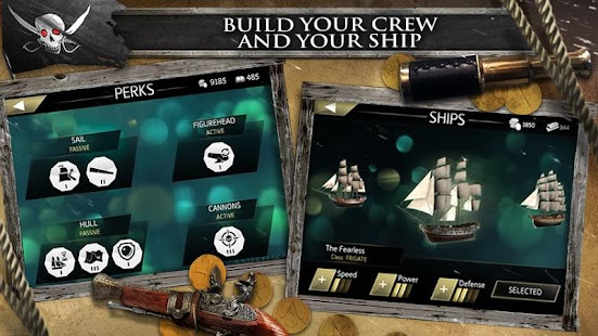 Assassin's Creed Pirates Screenshot 34