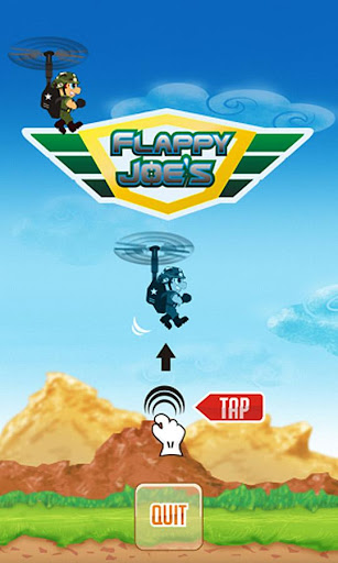Flappy Joes